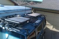 solar 85 and 140 watt