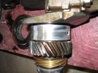 Fulton Vanagon Engine Rebuilt - Case Split