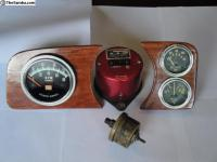 sw gauges