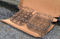 seat springs
