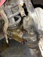 Lower control arm pic 2