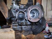1973 1303 1285cc cylinder heads