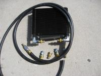 External Oil Cooler Bus