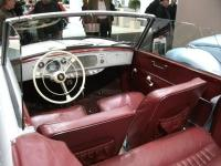 1953 VW Beutler convertible