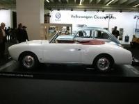 1953 VW Beutler convertible