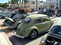 Volksblast Miami, California style...