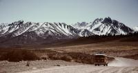 Owen's valley and the Eastern Sierra