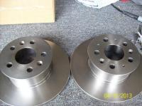 New Rotors