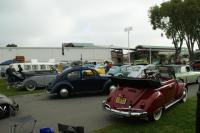"""Rare Vintage Air"" VW Club."