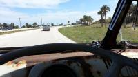 1st road trip