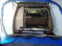 Sportz SUV 6 Tent