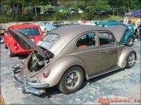 Bug Show Spa Franchorchamps 2003