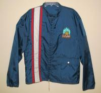 Fun Bugs Buggy Club Jacket