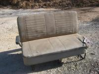 1968-69 Bay Window middle seat