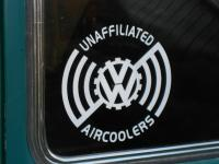Unaffliliated Badge