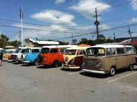 3rd Annual Beaches Bugs and Buses; Panama City Beach, FL