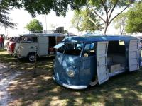 1956 Double Door Panel at Madera Spring  Fling