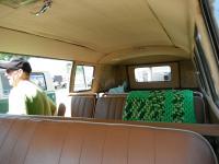 Standard Sunroof Microbus
