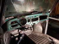 Tshaw's 1974 Baja Project
