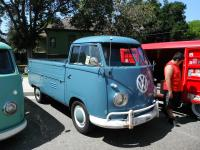 Dove Blue Single Cab
