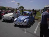 Happy Anniversary Old Volks VW Club