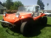my new buggy
