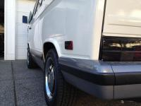 Vanagon Wheel Option