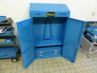 Hazet tool cabinet 1959