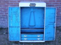 Hazet tool cabinet