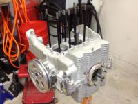 54 Engine Assembly
