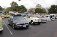 Aircooled Fiesta 2013