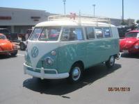 Low Budget VW Show 5-4-13
