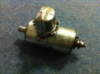 Vintech 1952 crotch cooler back on the road soon ....