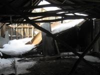 Todd's barn find