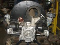 My two 40hp engines