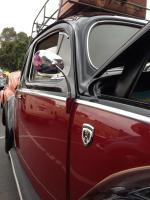 Air Cooled Fiesta 2013