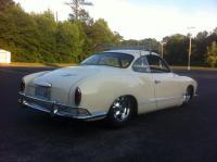 My 66 Ghia