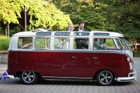 VW Wedding