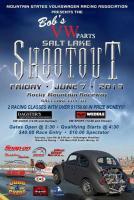 Salt Lake Shoot out