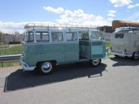 VWs on the Green May 19, 2013