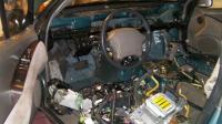 EG33 Engine Removal