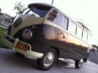 1960 SO23 Westfalia