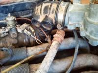 Vanagon Engine Rebuild Troubleshooting