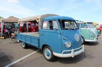 Restored Dove Blue Single Cab
