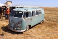 Turkis Standard Microbus