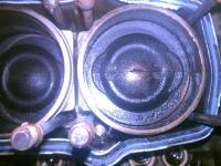 dead piston