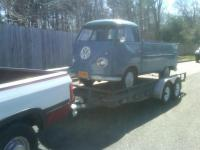 Original paint and rustfree 1958 Single Cab
