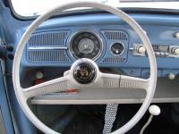September '58 Beetle Dash