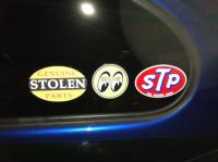 Sticker pic