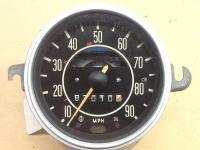 1971 Australian speedo